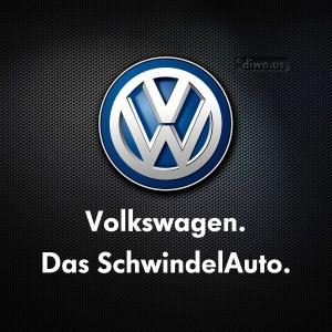 Volkswagen. Das SchwindelAuto.