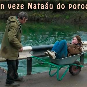 Ivan veze Natašu