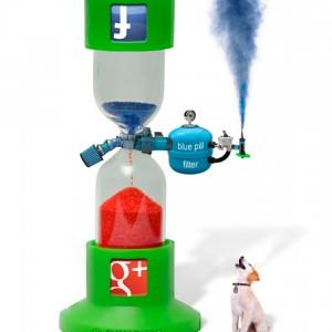 Facebook vs GooglePlus