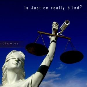 Socha spravedlnosti