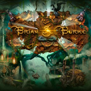project - Brian G. Burke - original