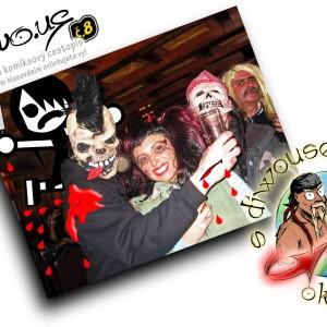 č.8 – Halloweenská tragédie!