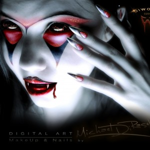Diwous--Digital-MakeUp-and-Nails--Vampire-01