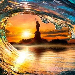 Liberty Wave