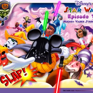Disney - Star Wars Episode VII