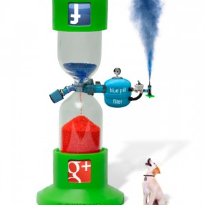 Facebook vs GooglePlus