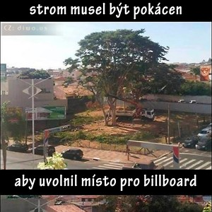 Strom vs billboard