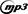 divnej brouk - logo MP3 small