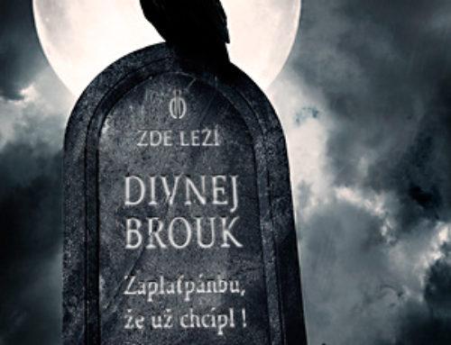 Navždy nás opouští Divnej Brouk!
