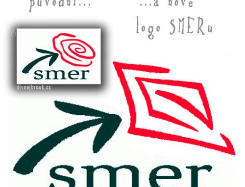 Zakázaný SMER na Slovensku