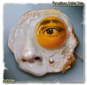Diwous - Paroubkovo volské voko, Jiří Paroubek, vajíčka, vejce, vtip, humor