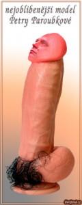 Diwous - Vibrátor Petry Paroubkové, Jiří Paroubek, robertek, dildo, tělová barva, ochlupení, chlupy, čuráčí hlava, žertovné sexuální pomůcky, kokot, čurák, penis, srandičky