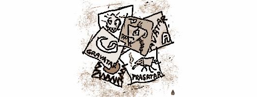 Divnej Brouk - avatar, Diwous, e-mail, Gravatar, ikona, jak založit, komentáře, manuál, návod, postup, Profilovka, vkládat