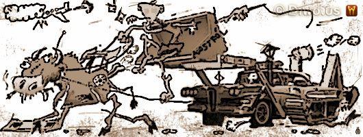 Diwous - humorné povídky, cyklus Jak dobÍt svět, Jak jsem propadl tuningu, bič, cadillac, Castrol, compoholic, Dukovany, finská vodka, Jaromír Jágr, kadilak bagr, Michelin, Myšpulín Čtyřlístek, Remus, subwoofer, tablet, Trabant 601, trackball, tuning, tuzing, uran, Viagra, vidletuning, virtuální realita, vůl, wi-fi