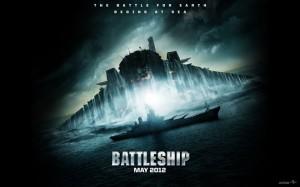 Diwous - recenze filmu Battleship