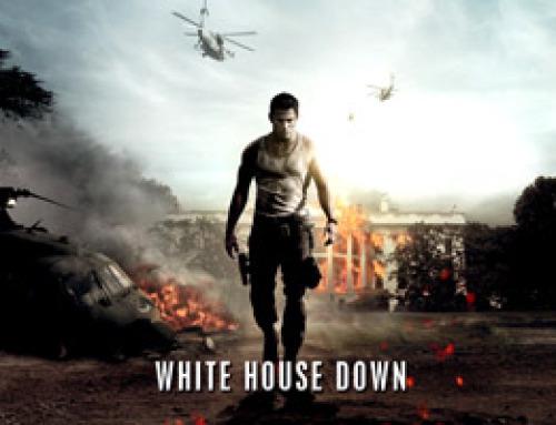 Útok na Bílý dům