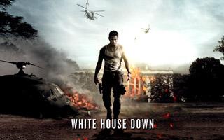Diwous - recenze - Útok na Bílý dům - titulka