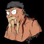 Diwous - komiksový autoportrét