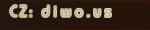 Diwous - Watermark CZ translation