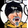 Diwous - autoportrét-01 - Rychlé Džípy