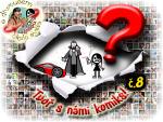 s Diwousem a Emou okolo světa - anketa, Leoš Mareš, komiks, kresba, kreslený, figurka, Ema, postavička