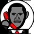 Diwous - FUJ!SLABIKÁŘ - Barack Obama