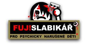 komiks FUJ!SLABIKÁŘ