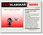 Diwous - FUJ!SLABIKÁŘ NEWS, ježíšek, skutečná podoba, jak vypadá