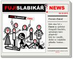 Diwous - FUJ!SLABIKÁŘ NEWS, Ema, focení, fans, fanclub