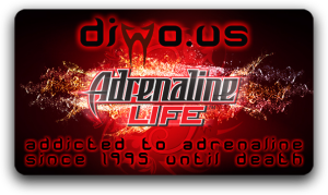 Diwous--Adrenaline_Life--logo_for_slider