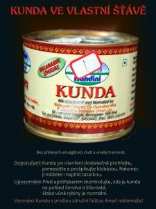 Diwous - Kunda ve vlastní šťávě, humor, konzerva, vtip