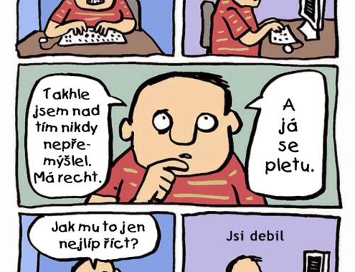 Internetová realita