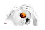 Diwous - Photography - Agata + Kinga (portrait, girls, reflection, sun glasses, portrét, dívky, odraz, sluneční brýle)
