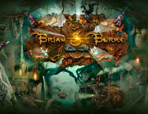 project: Brian G. Burke