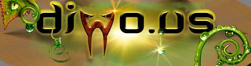 Diwo.us Logo