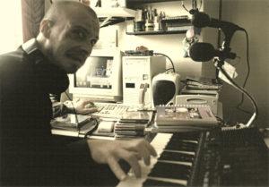 Diwous - studio