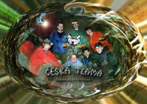 Diwous, Česká Tlama - Extreme Sports Team, speleologie, jeskyňářství, kras, jeskyně
