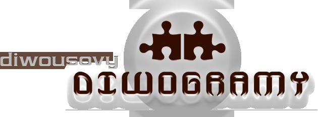 Diwous - Diwogramy - logo pro slider
