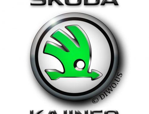Škoda Kajineq